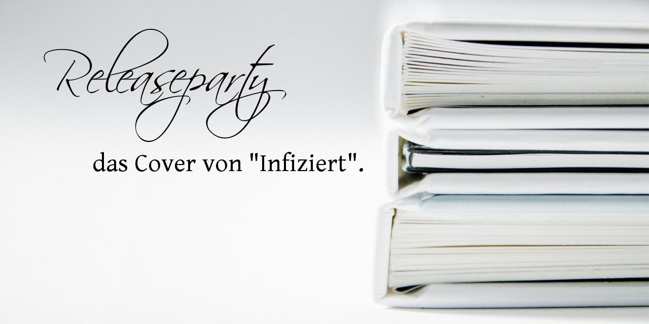 """Das Cover von """"Infiziert – Geheime Sehnsucht."""""""
