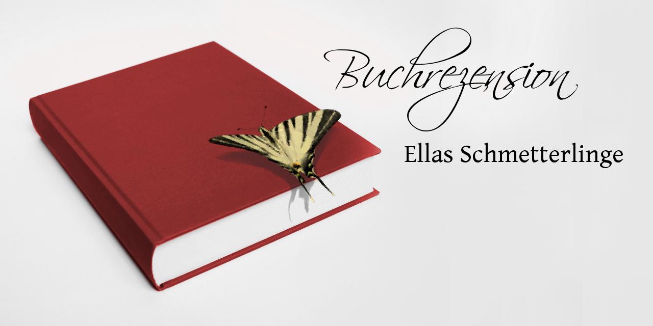 Fang dir Freude mit einem Schmetterling!