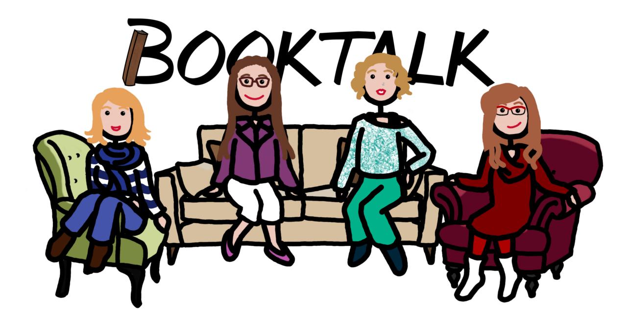 Booktalk 2 Aath Lan Tis