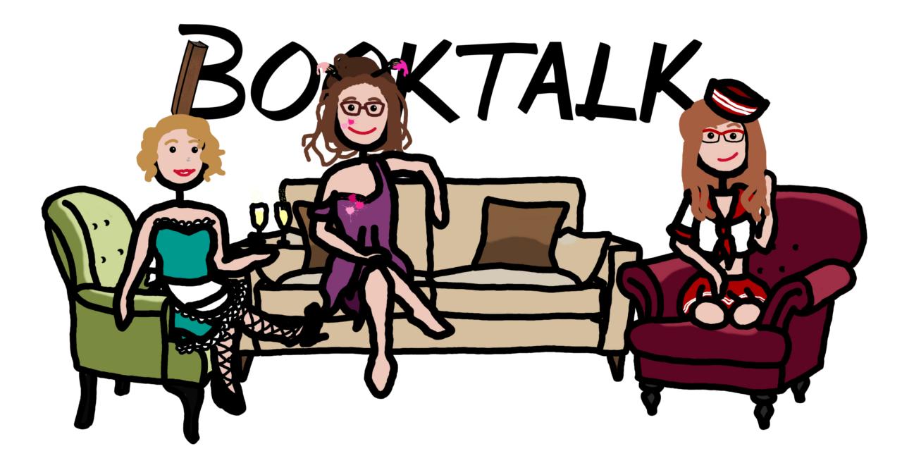 Booktalk 3 – For 100 Days