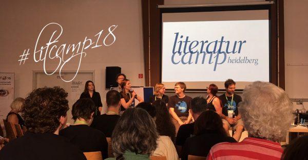Litcamp, Quickies und das Leben