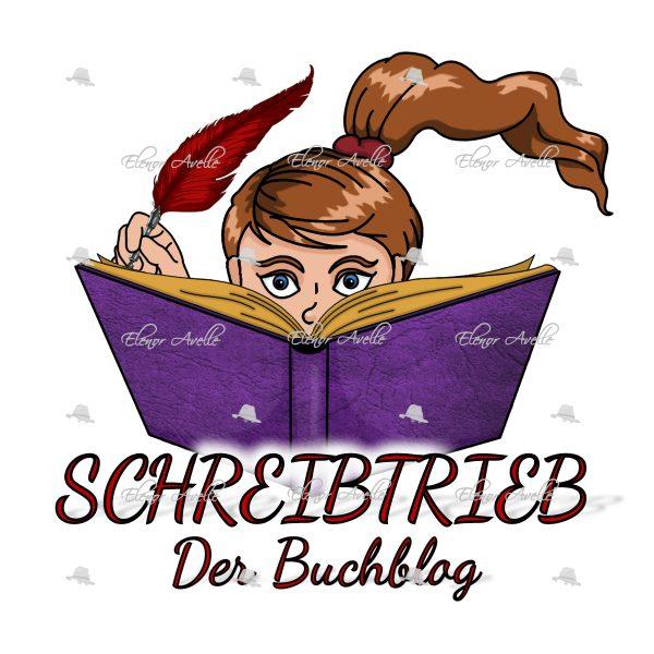 Ein Logo für den Schreibtrieb